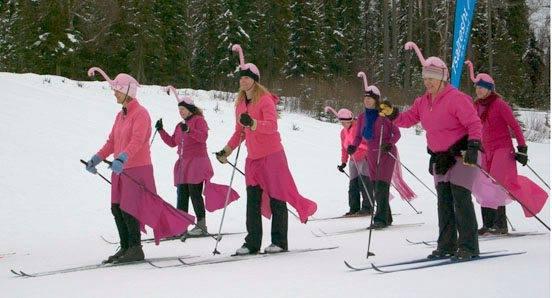 Ski For Women 2017
