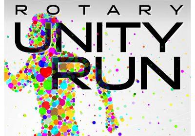 Rotary Unity Run returns